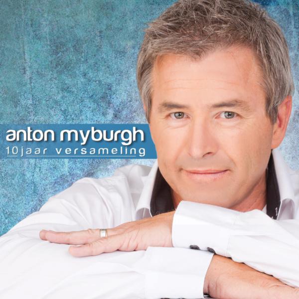 ANTON-MYBURGH---10-Jaar-Versameling