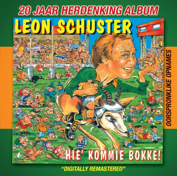 LeonSchuster