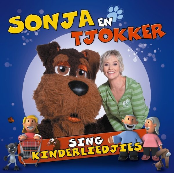 Sonja+%26+Tjokker+CD+cover